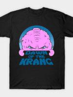 Dawn of the Krang T-Shirt