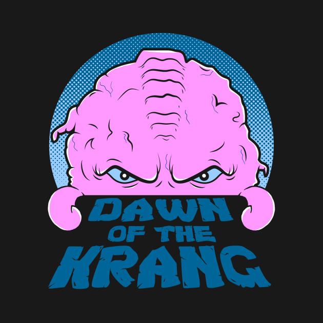 Dawn of the Krang
