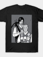 Dixon Brothers family portrait T-Shirt