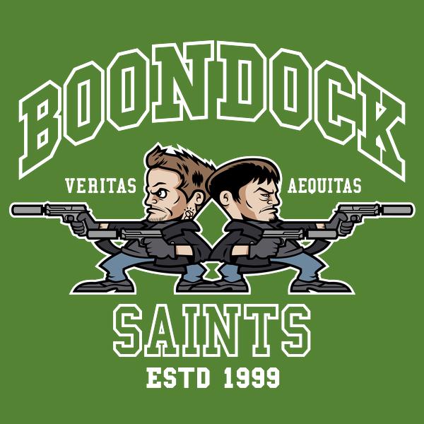 Fighting Saints v2
