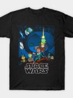 Final Space T-Shirt