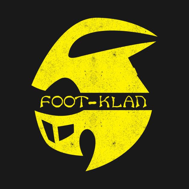 Foot-Klan