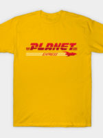 Galaxywide Delivery T-Shirt