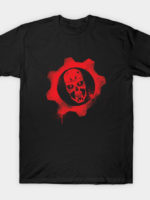 Gears of Termination T-Shirt