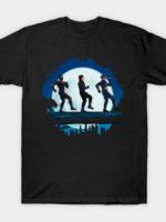 Hakuna Wakanda T-Shirt