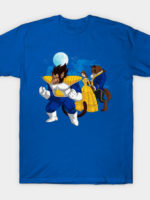 Jealous Beast T-Shirt