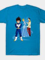 Jealous prince T-Shirt