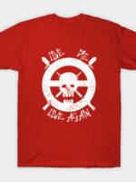 Live Again T-Shirt