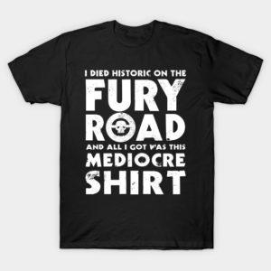 Mediocre Shirt