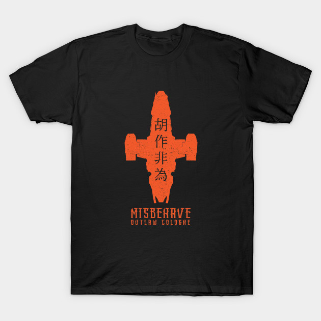 Misbehave Outlaw Cologne