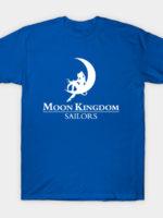 Moon Kingdom Sailors T-Shirt
