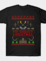 My Roanoke Christmas T-Shirt