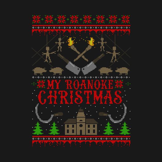 My Roanoke Christmas