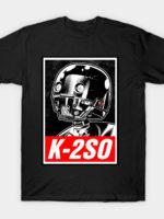 Obey K-2 T-Shirt