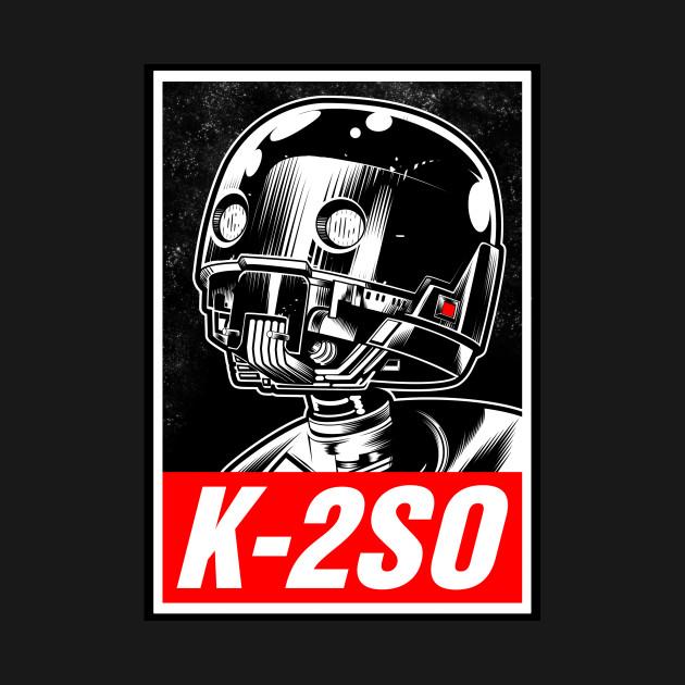Obey K-2
