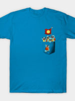 Pocket Squad T-Shirt
