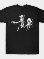 Pulp umbrella T-Shirt