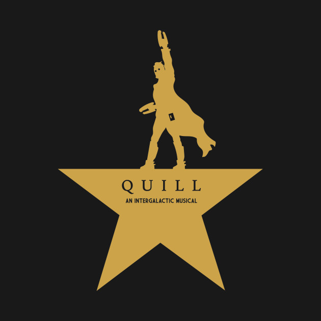Quill: An Intergalactic Musical