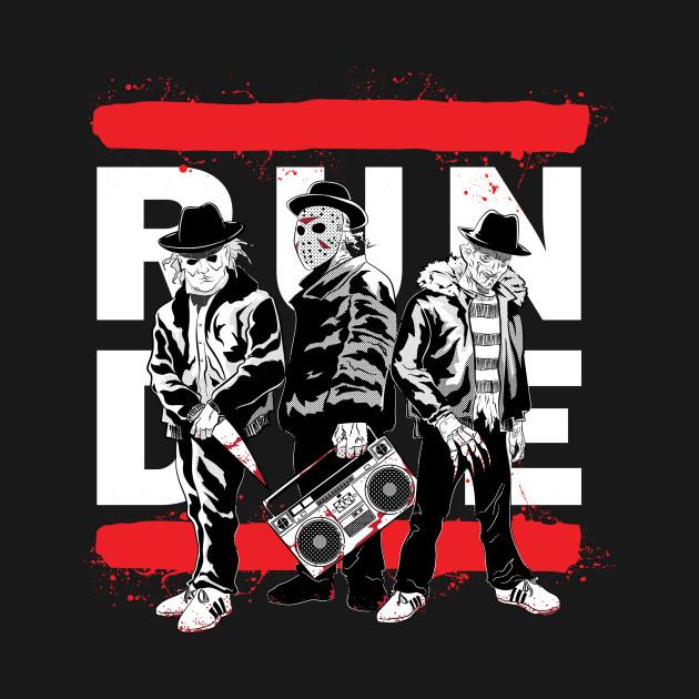 RUN D.I.E.