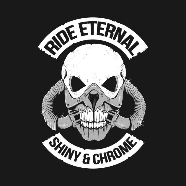 Ride Eternal