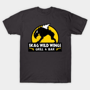 Skag Wild Wings Grill & Bar