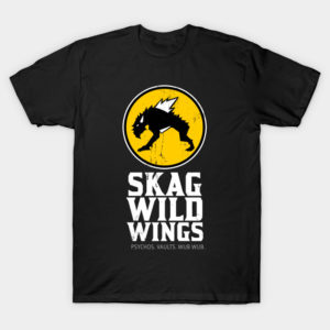 Skag Wild Wings