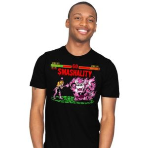 Smash Kombat 2 T-Shirt