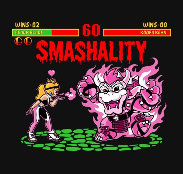 Smash Kombat 2