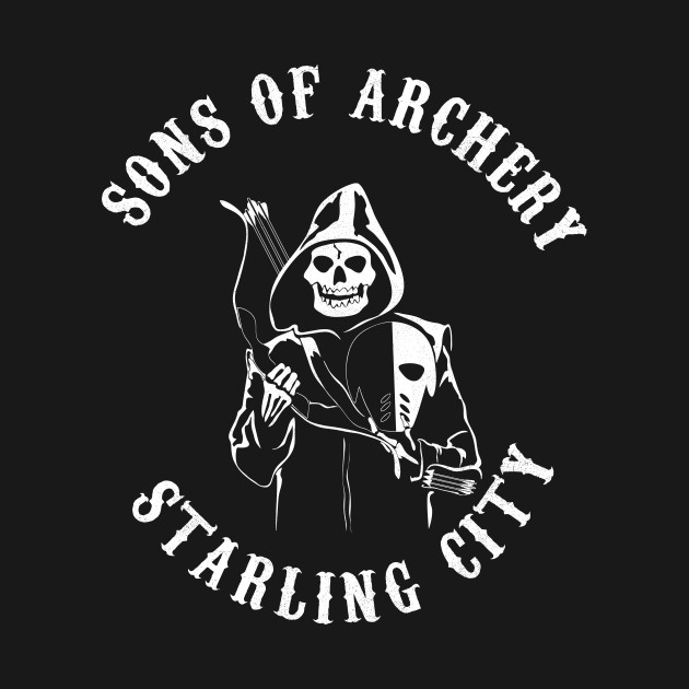 Sons of Archery