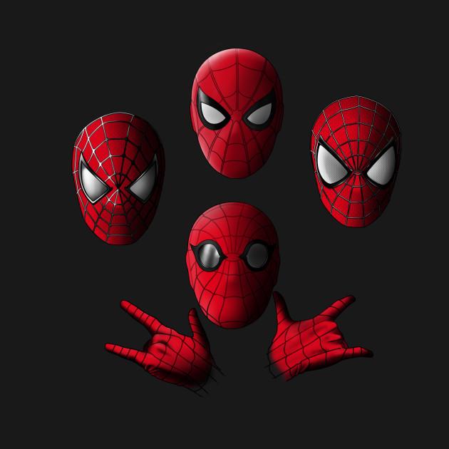 Spider Rhapsody