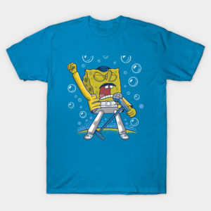 SpongeFred