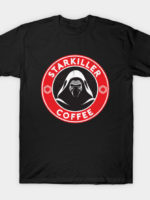 Starkiller Dark Roast T-Shirt