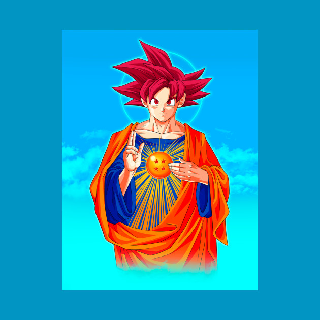 Super Saintyan