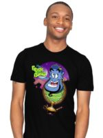THE FRESH GENIE T-Shirt