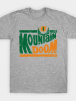 Taste the Doom T-Shirt