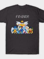 The Bird Gang T-Shirt