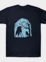 The Green Place T-Shirt