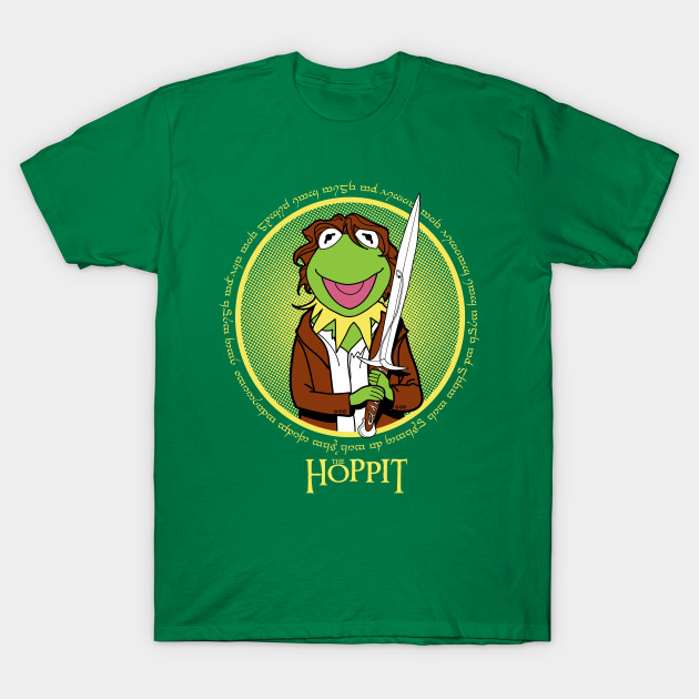 The Hoppit