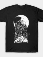 The Kiss of Death T-Shirt