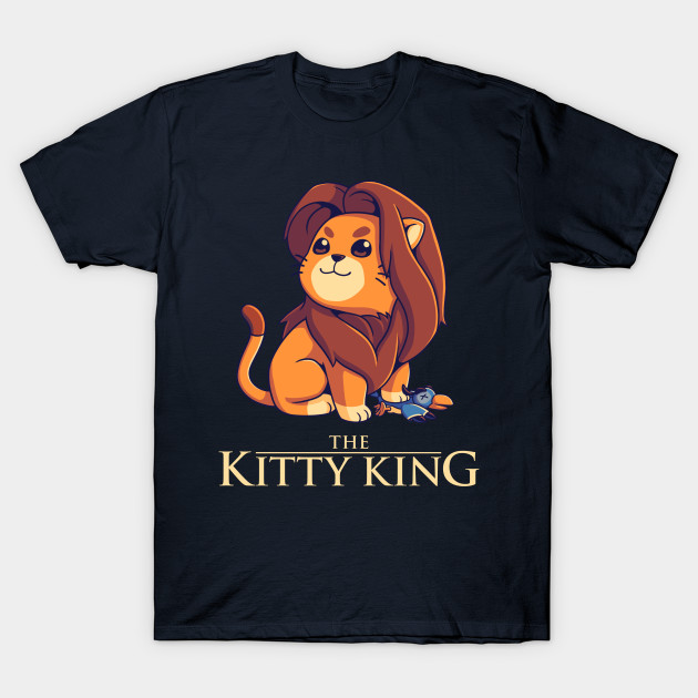 The Kitty King - Dark Ver
