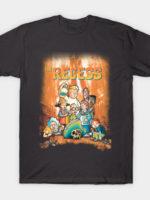 The recess T-Shirt