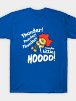 Thunder Kitty T-Shirt