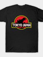 Tokyo Japan T-Shirt