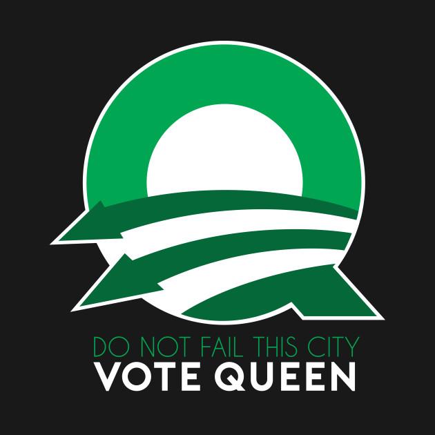 Vote Queen