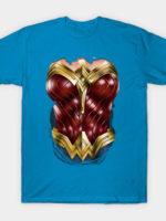 Wonder Shirt T-Shirt
