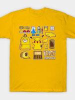 Yellow starter pack T-Shirt
