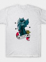 Alien Mom T-Shirt