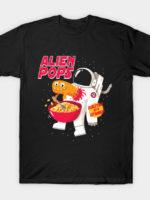 Alien Pops T-Shirt