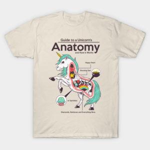 Anatomy of a Unicorn