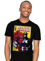 Avenger Academia T-Shirt